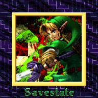 Savestate