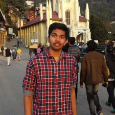 Avatar for nagadeep10 from gravatar.com