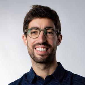 Profile picture for Geoffrey Raposo