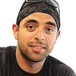 Profile picture for Olman Hidalgo