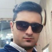 Photo of سید محمد دلاور پور مقدم