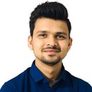 Photo of Kunal Gohil