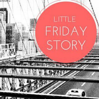 Little Friday Storyteller
