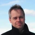 Alistair Adcroft
