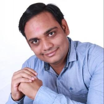 Prashant Baldha