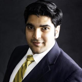 Aarsh Talati