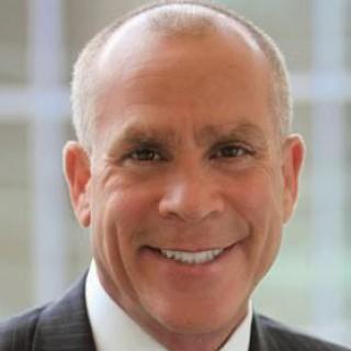 Dr. Mitchel Goldman