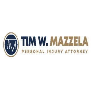 Tim W. Mazzela, Fresno Personal Injury Attorney