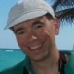 Ross Reedstrom (organizer)