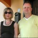 Angela & Brian - Baristas