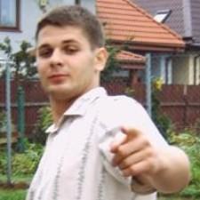 Avatar for Krzysztof.Bandurski from gravatar.com