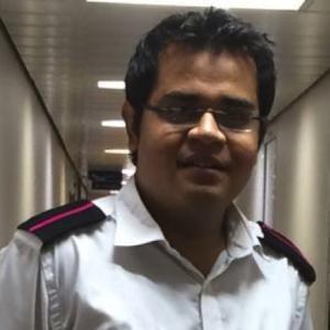 Bhavesh Haswani