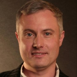 Derek Wright