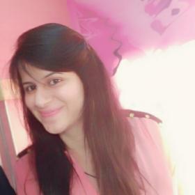 Jasmeen Nagpal