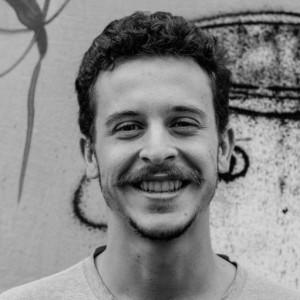 Profile picture for Luís Otávio Ribeiro