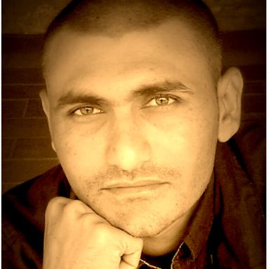 Paresh Shrimali
