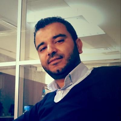 Avatar of LOUARDI Abdeltif, a Symfony contributor