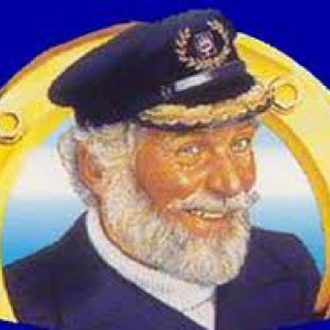 Profile picture for CaptainAhoy
