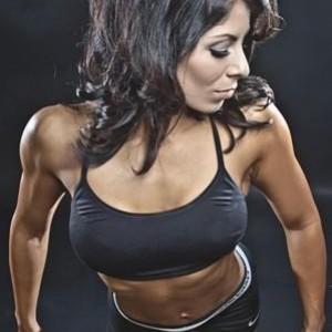 Stephanie Trevino