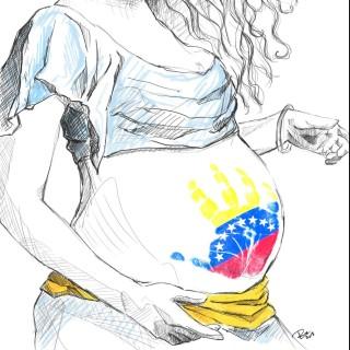 Mami venezolana
