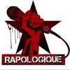 Tony de Rapologique