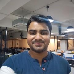 Vinod S Pattar