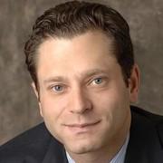 Photo of Jeremy Schaap
