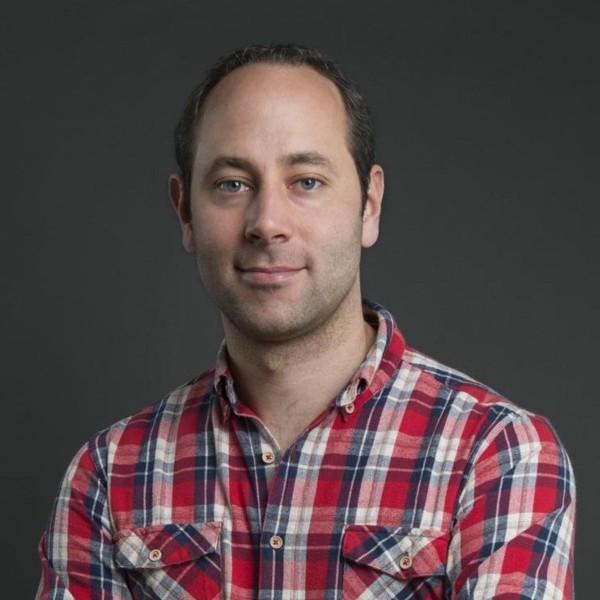 Daniel Egger Avatar