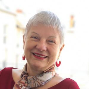 Catherine Bernatet