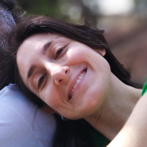 Doula Juliana Verdiani (São Paulo-SP)