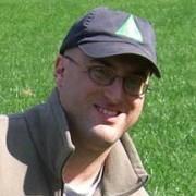 Photo of Brian Lonergan