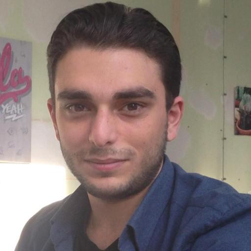 Nick Zviadadze