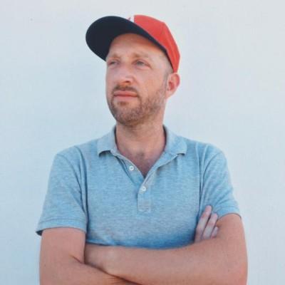 Photo of Jeroen verhulst