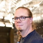 Jonas Schubert Erlandsson