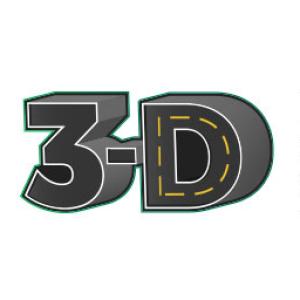 3-D Team