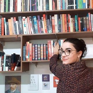 Gabriella Vieira