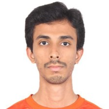 Avatar for rakeshgk from gravatar.com