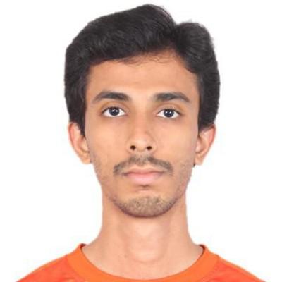 Avatar for rakeshgk from gravatar.com