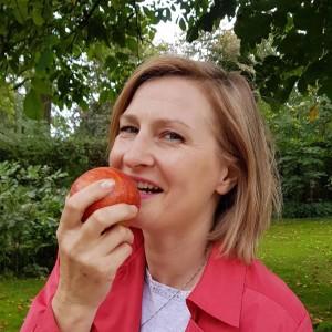 Elena Karnaukhova