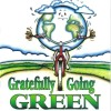 Gratefully Going Green