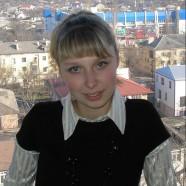 Tatiana Kirusha