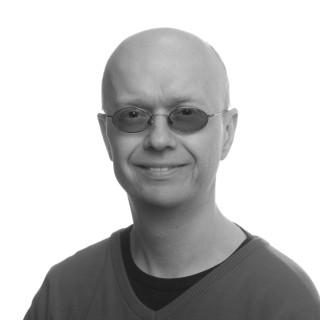Jonas Mellin