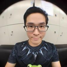 Avatar for Denis_py from gravatar.com
