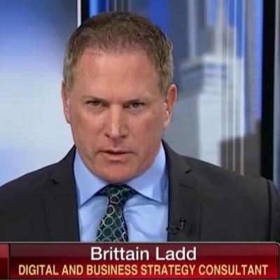 Brittain Ladd