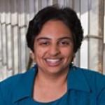 Anu Vedantham