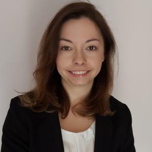 Paulina Zagórska