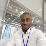 Nathan Nwanji