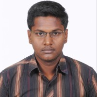 Deepak Vishnu A