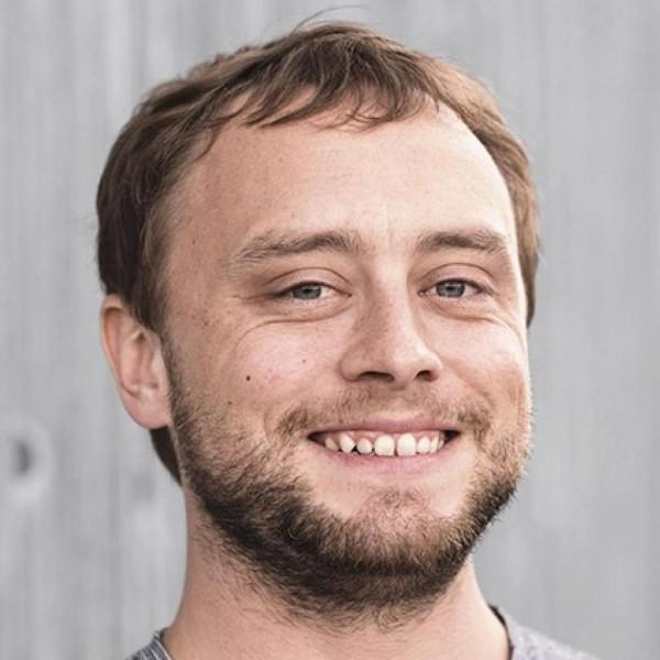 Will Leinweber Avatar