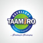 Excellent Taamiro Packaging